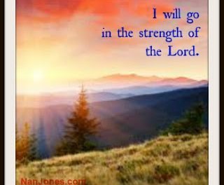 Scriptures of Hope ~ I Will Hasten To His Throne