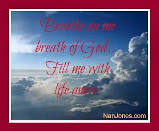 Scriptures of Encouragement ~ A Message In The Wind