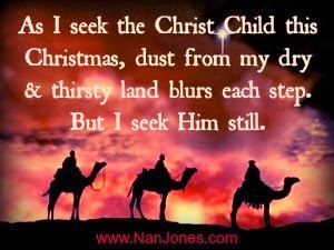 Scriptures of Christmas ~ Gifts of Worship