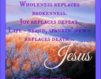 Scriptures of Encouragement ~ What Love Is This?