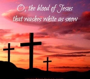Scriptures of Encouragement ~ Blood Soaked Snow