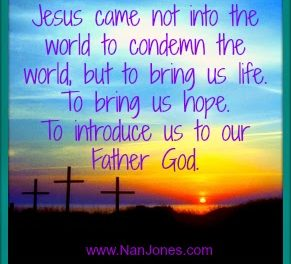 Scriptures of Easter ~ The World Has Gone After Him!