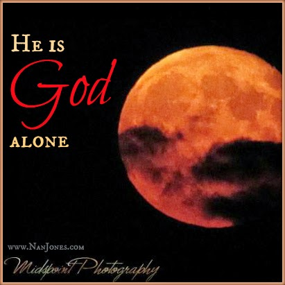 Finding God's Presence ~ It's All About Perception