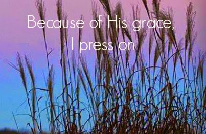 Finding God's Presence ~ When This Sad, Sick World Gets You Down