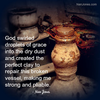 Finding God's Presence ~ O What a Tender and Beautiful God!