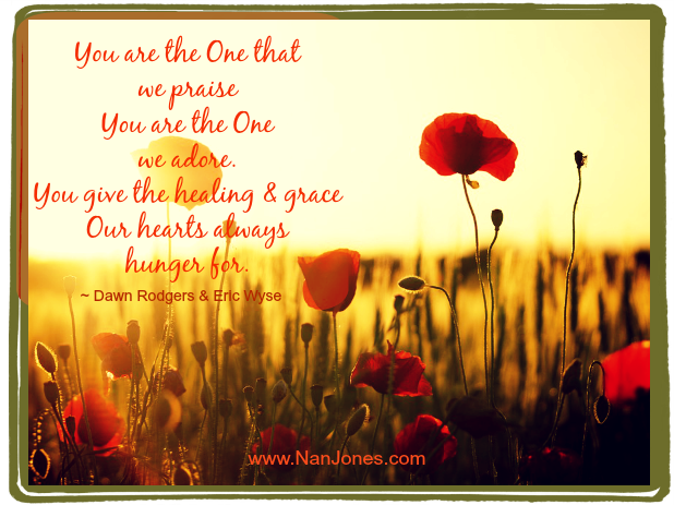 Finding God's Presence ~ How Does God Melt a Heart of Stone?
