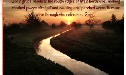 Finding God's Presence ~ A Prayer When I Yearn For More of Him