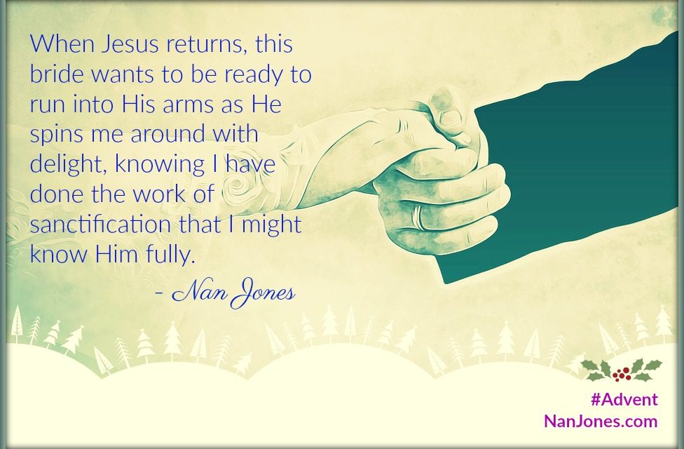 Finding God's Presence ~ Preparing For the Season of Christ
