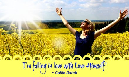 Faith Notes ~ Callie Daruk: Sometimes God Gives Us More Than We Can Handle. Yes … Really