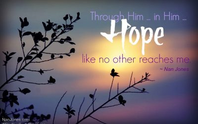 Finding God's Presence ~ A Thankful Heart Leads the Way When We Need Him Most