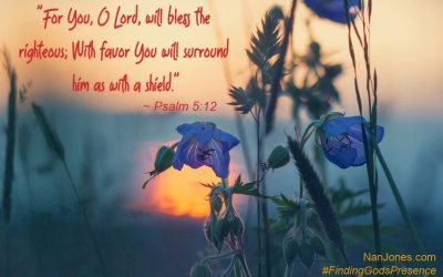 Finding God's Presence ~ Where is God When Days Are Long and Nights Are Longer Still