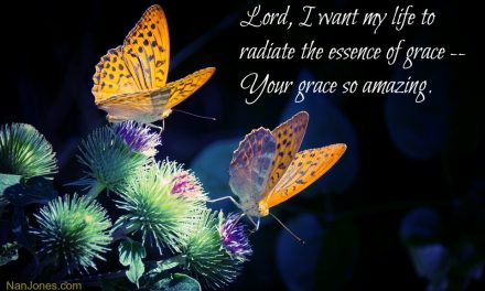 Remembering the Essence of Grace