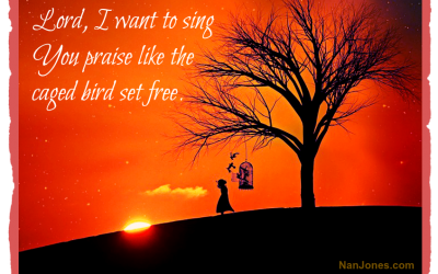 A Prayer When You Want to Sing, But Praise Can't be Found