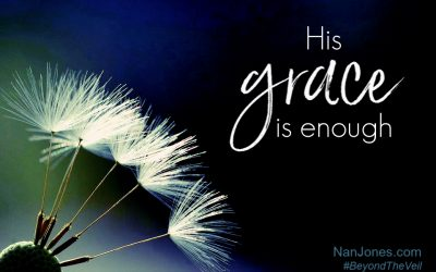 MessY Beneath Your Tapestry? His Grace is Enough