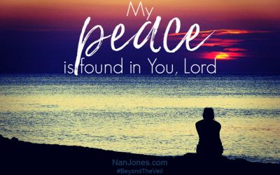 A Prayer When Worry Takes Your Breath away