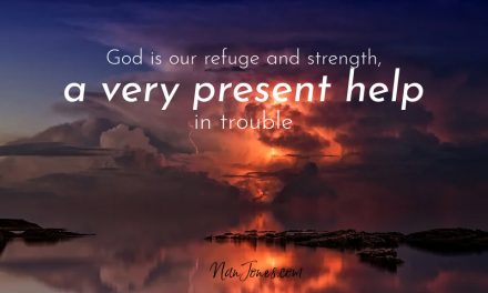 A Prayer to Process My Pain in the Presence of God