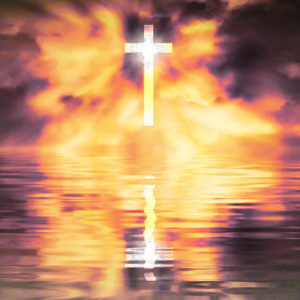 He has redeemed me ... from Eden to Golgotha to Glory!