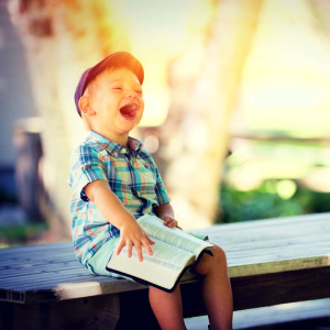 When I count it all joy, my heart, behavior,, and attitude changes.