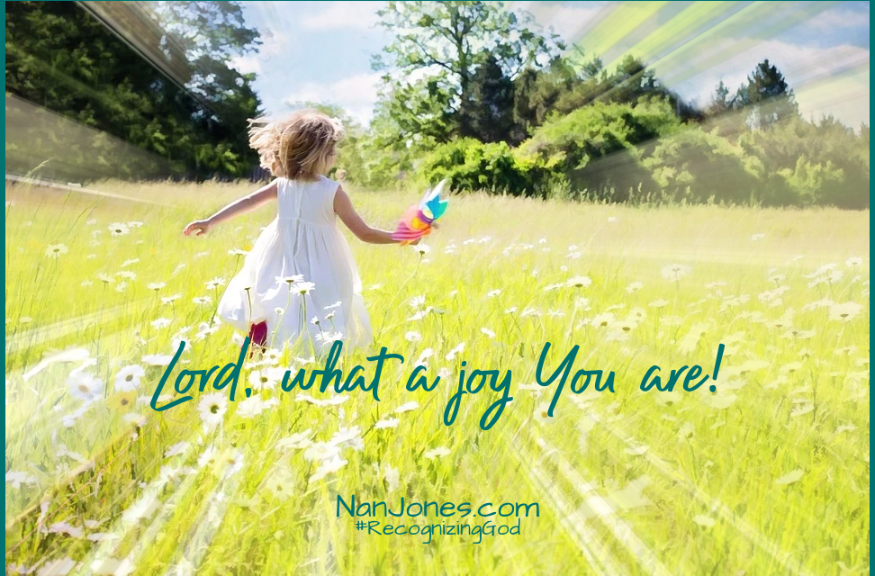 Prayer to Count it All Joy When Your Attitude Stinks