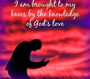 How Do I Find God? Sunday Glimpses