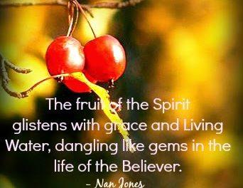 Finding God's Presence ~ Droplets of Glistening Grace