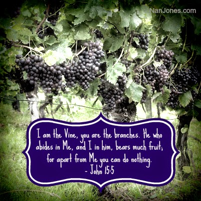 Finding God's Presence ~ In This Moment