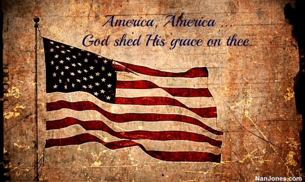 Where is God in the Confusion Facing America?