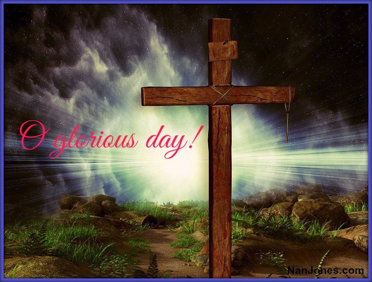 Finding God's Presence ~ Can You Hear the Unsung Melody of The Cross?