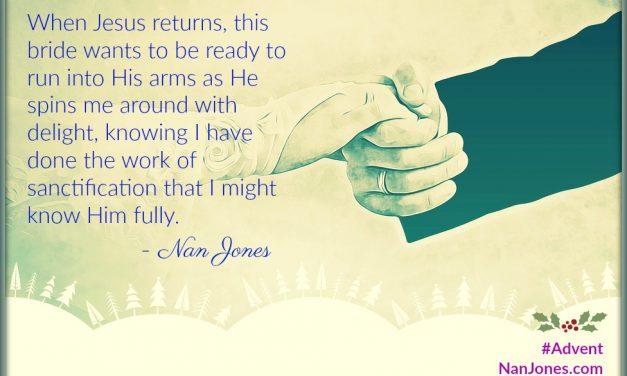 Finding God's Presence ~ Preparing For the Season of Christ