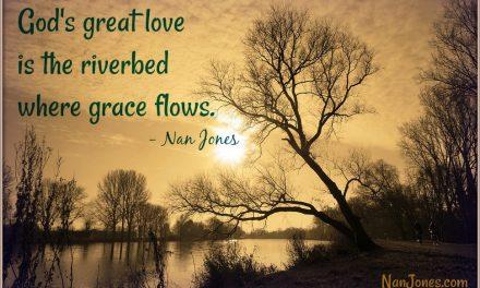 A Prayer When Grace Feels Out of Reach