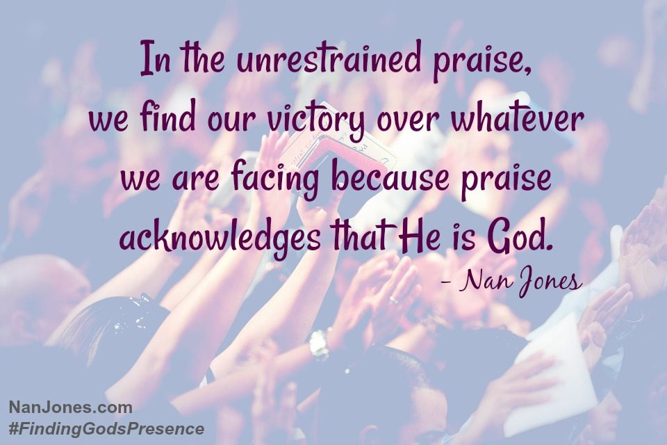 A Prayer When You Need to Stand on God's Promises