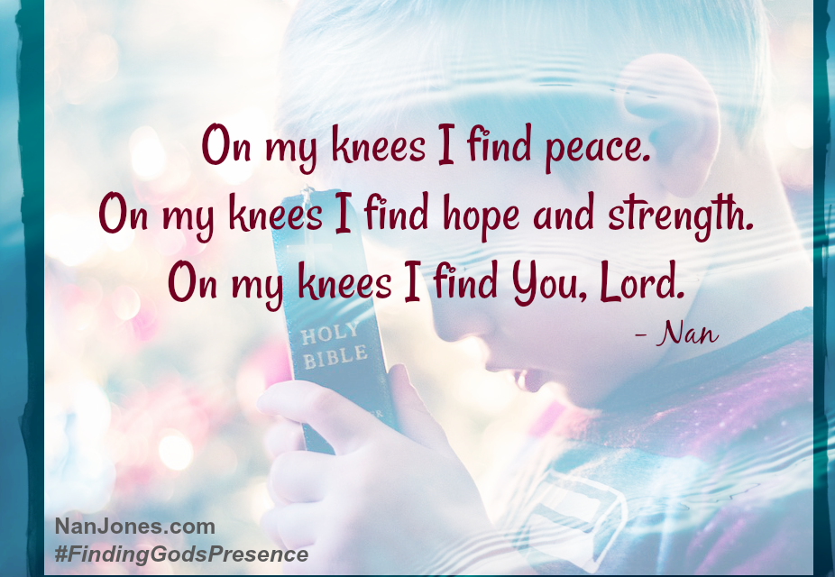 A Prayer When You Desire to Pray More, But Life Is Complicated