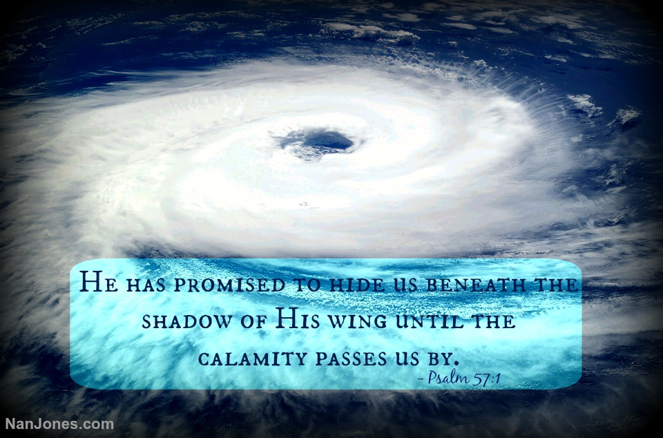 Finding God's Presence ~ Respite From the Fears of Florence