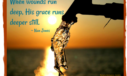 A Prayer When Wounds Run Deep, But You Still Choose Love