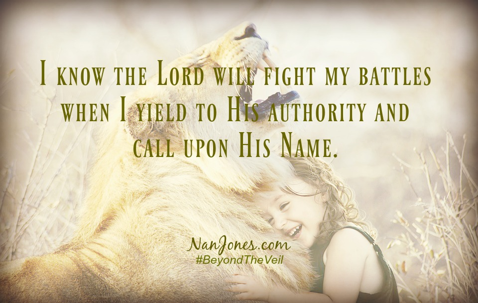 A Prayer When You Need to Stand Firm and Not be Shaken