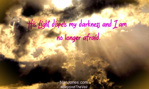 A Prayer When Seeking Light in the Shadows of Suffering