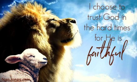 A Prayer for Strength When Life is Hard