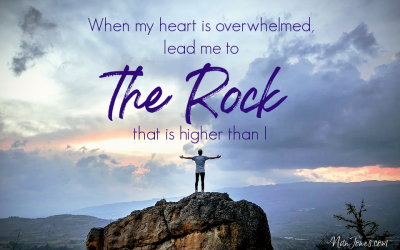 A Prayer When Heavy-Laden is Your Heart