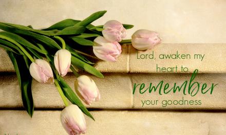 A Prayer When Silence is God's Answer