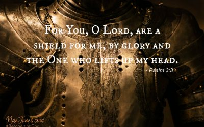 My Heart Ached for Peace, so Where Was God?