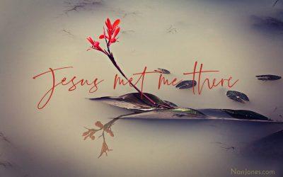 Where Is God In My Darkest Night When Pain Overwhelms?